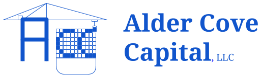 Alder Cove Capital, LLC